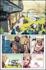 Planet Of The Apes: Visionaries Preview 13