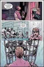 Planet Of The Apes: Visionaries Preview 14