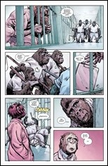Planet Of The Apes: Visionaries Preview 15