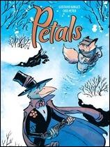 Petals OGN Cover