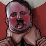 Preview: Son of Hitler GN by Del Col, Moore, & McComsey (Image)