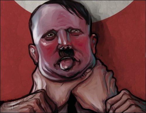 Son of Hitler 1 thumb