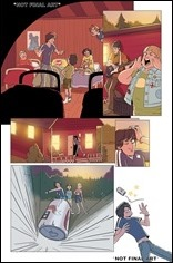 Wet Hot American Summer OGN First Look Preview 3