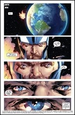 X-O Manowar #15 Preview 2