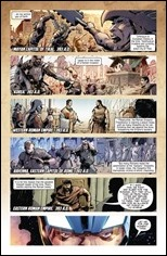 X-O Manowar #15 Preview 3