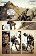 X-O Manowar #15 Preview 4