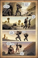 X-O Manowar #15 Preview 5
