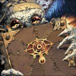 Preview: Bedtime Games #1 by Keller & Nolan (Dark Horse)