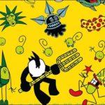 Preview: Beanworld Omnibus Volume 1 TPB by Larry Marder (Dark Horse)