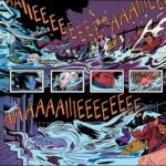 Preview: Blackwood #2 by Dorkin & Fish (Dark Horse)