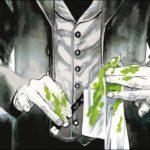 Preview: Neil Gaiman's A Study In Emerald HC by Gaiman, Albuquerque, & Scavone