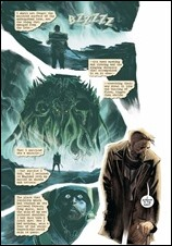 Neil Gaiman's A Study In Emerald HC Preview 5