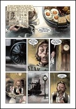 Neil Gaiman's A Study In Emerald HC Preview 8
