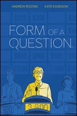 Form Of A Question OGN Cover