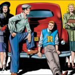First Look: Archie 1941 #1 by Waid, Augustyn, & Krause – Coming In September