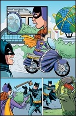 Archie Meets Batman '66 #1 First Look Preview 2