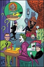 Archie Meets Batman '66 #1 First Look Preview 4