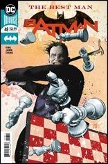 Batman #48 Cover