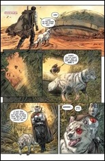 Bloodshot Salvation #10 Preview 1