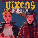 Preview: Betty & Veronica: Vixens #7 by Rotante & Unger (Archie)