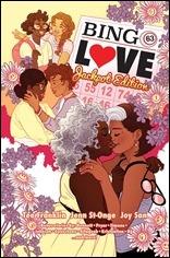 Bingo Love, Vol. 1: Jackpot Edition Cover