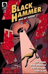 Black Hammer: Age of Doom #3 Cover