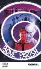 Bone Parish #1 Cover B