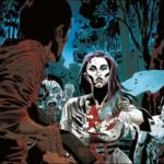First Look: Dead Life #1 by Gaudin & Urgell (Titan)
