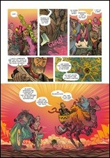 Ether: Copper Golems #2 Preview 4