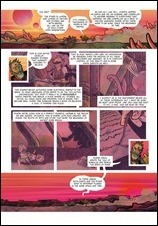 Ether: Copper Golems #2 Preview 5