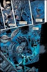 Hawkman #1 Preview 3