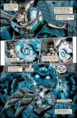 Hawkman #1 Preview 4