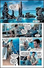 Hawkman #1 Preview 5