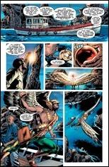 Hawkman #1 Preview 6
