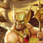 Preview: Hawkman #1 by Venditti & Hitch (DC)