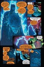 Justice League #2 Preview 5