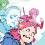 Preview: Lucy Dreaming #4 by Bemis & Dialynas (BOOM!)