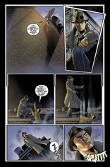 Mickey Spillane's Mike Hammer #1 Preview 5