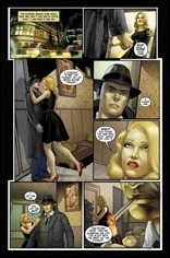 Mickey Spillane's Mike Hammer #1 Preview 6