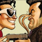 Preview: Plastic Man #1 by Simone & Melo (DC)