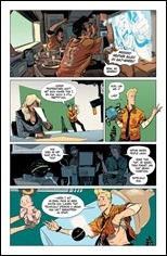 The Weatherman #1 Preview 2