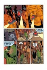 Quantum Age: From The World Of Black Hammer #1 Preview 1
