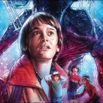 Stranger Things Coming To Dark Horse In September – First Look!