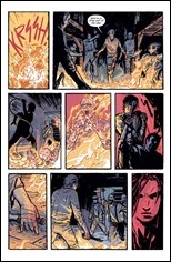 Shanghai Red #1 Preview 4
