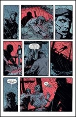 Shanghai Red #1 Preview 5