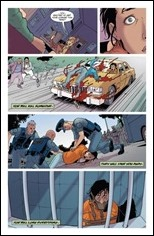 She Could Fly #1 Preview 3