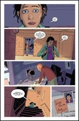 She Could Fly #1 Preview 4