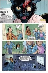 She Could Fly #1 Preview 6