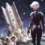 Preview: Stellar #1 by Keatinge & Blevins (Image)