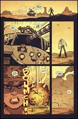 Tank Girl All Stars #1 Preview 4